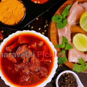 chicken pickle in hyderabad